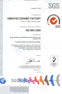 MQS certifikát