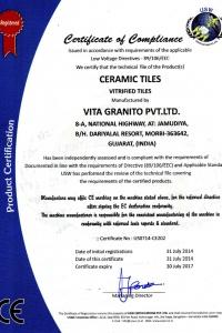 Granito CE