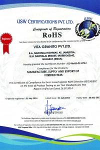 Granito RoHS