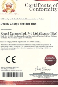 Ricasil CE